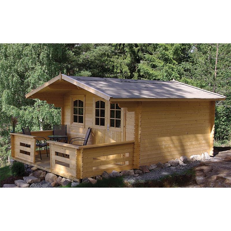 gartenhaus mari a 2 39 917 50 chf. Black Bedroom Furniture Sets. Home Design Ideas