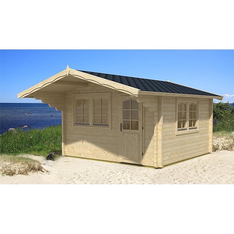 gartenhaus sevilla 5 39 167 50 chf. Black Bedroom Furniture Sets. Home Design Ideas