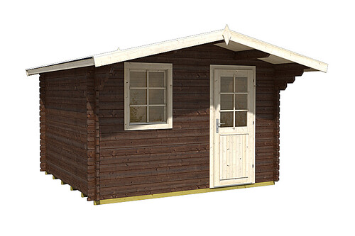 gartenhaus lugo 70mm 3 39 850 00 chf. Black Bedroom Furniture Sets. Home Design Ideas