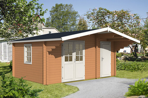 gartenhaus pedro c 70 5 39 350 00 chf. Black Bedroom Furniture Sets. Home Design Ideas